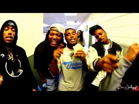 HD (Ft. Molly Wodd, Lil Rod, Thrill, Fe The Don & Phishscale) - Birds N Da Kitchen (Official Video)