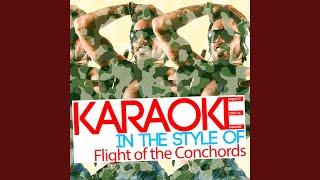 Business Time Karaoke Version
