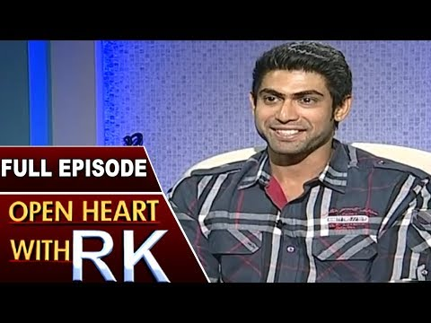 Actor Daggubati Rana About His Life | Open Heart with RK |  Full Episode | ABN Telugu