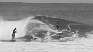 HAWAII SURF ETIQUETTE - THUG LIFE