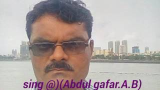 Tere San yara cocert  this song his done Abdul gafar.A.B