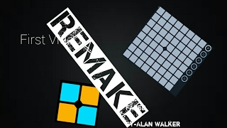 Remake of Faded - By-Alan Walker
