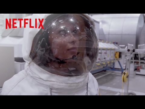 The Mars Generation | Officiële trailer [HD] | Netflix