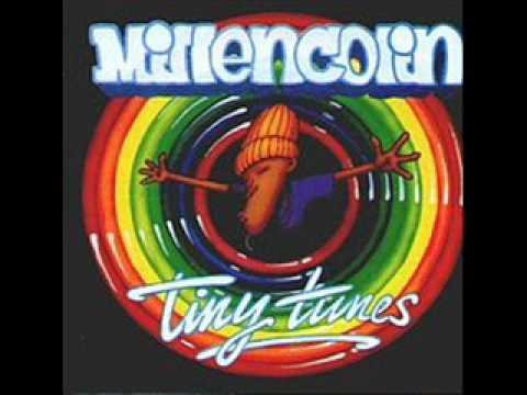 Millencolin - House Of Blend