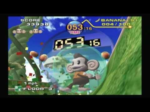 Gamecube Monkey Ball Monkey Ball For Nintendo