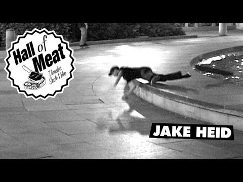Hall of Meat: Jake Heid