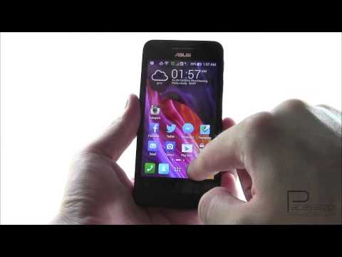 [ Review ] : Asus Zenfone 4 (TH/ไทย)
