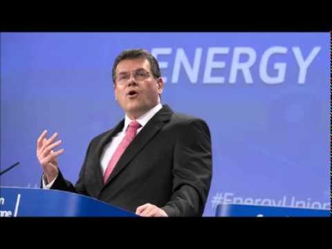 EU unveils plans for historic single energy market