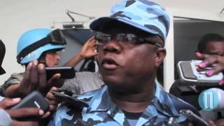 Video ; anpil lajan dispoze pou moun ki bay kote  Clifford brandt kache