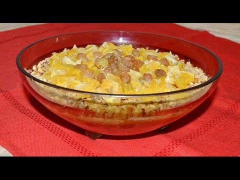 Салат французский рецепт с фото с курицей