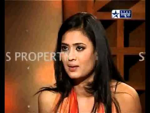 Shweta tiwari Interview with Sheela Shagun nd Meenakshi.. FULL