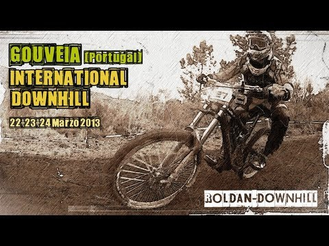 Gouveia-International Cup DH 2013.ROLDAN