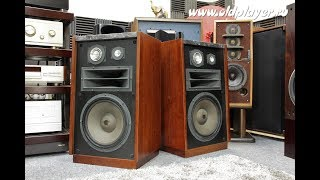 ONKYO E-804A тест Oldplayer.ru