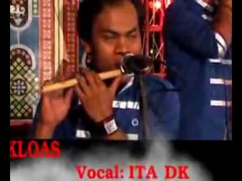 Keloas - Ita DI Nada.flv