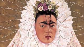 New photos illuminate the life of artist Frida Kahlo
