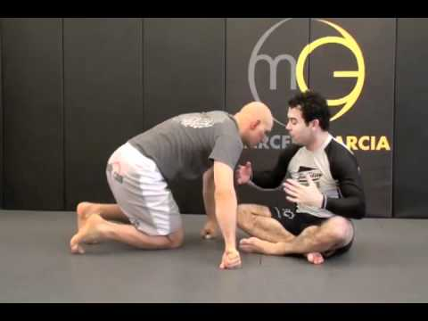 Marcelo Garcia On How To Defeat A Bigger, Stronger Opponent Image 1