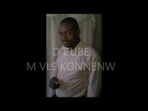 Obama Chante, Mwen Vle Konnenw, Musique Evangelique Haitienne 2014 video