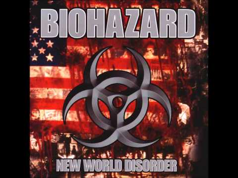 Biohazard - Abandon In Place