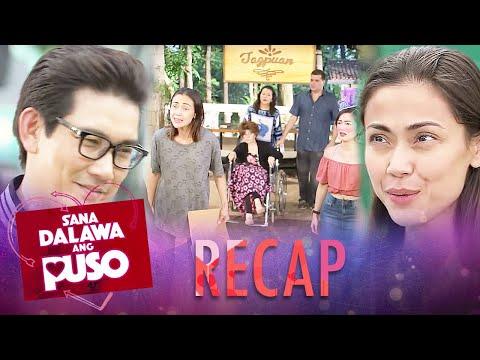 Sana Dalawa Ang Puso: Week 23 Recap - Part 1