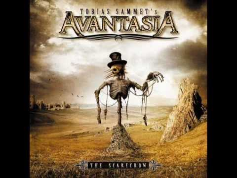 Avantasia - I Dont Believe In Your Love