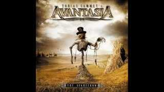 Watch Avantasia I Dont Believe In Your Love video