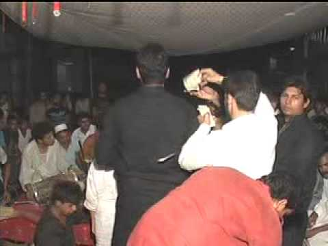 Pavi Na Judai Sade Naal Ve By Habib Rafiq 2013 video