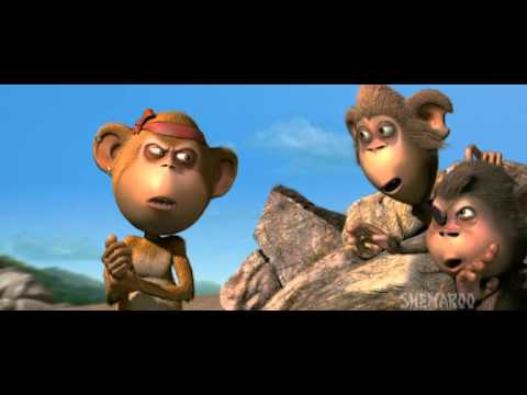 A New Animated cartoon In HIndi part 4