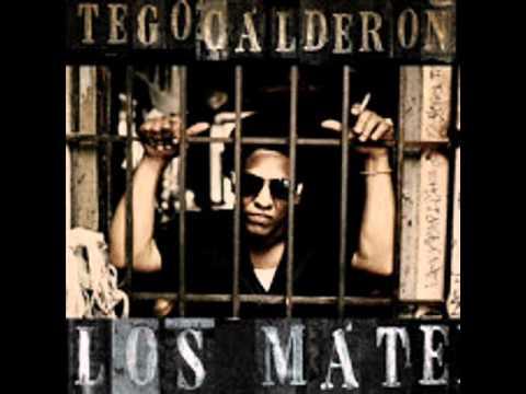 Las Mejores Musicas De Tego Calderon