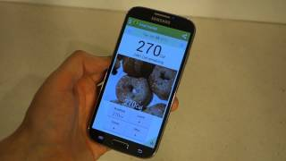 Samsung Galaxy S4 top five features