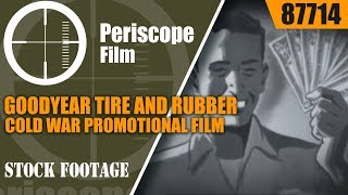 Goodyear Tire and Rubber Company - Topic