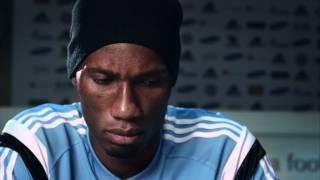 11 contre Ebola | Didier Drogba