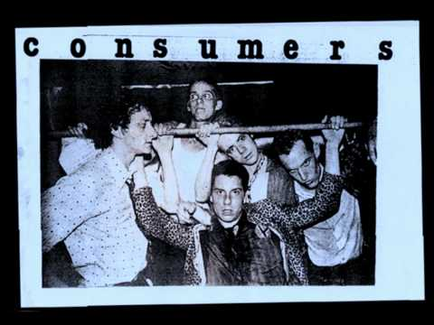 The Consumers - Media Ogre