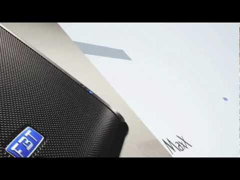 FBT StageMaxX 2012 - Official Clip