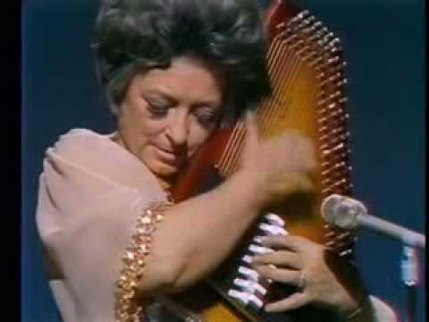 Mother Maybelle Carter With Stephen Scott Singers Mother Maybelle Carter And Her Autoharp