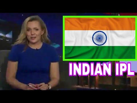Foreign Media on IPL Women's | Australian Scared From IPL | Year 2018