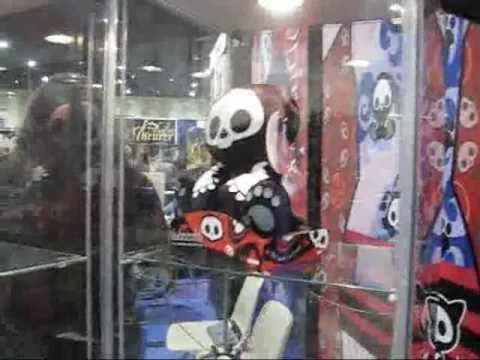 2009 San Diego Comic Con Trailer ^ ^