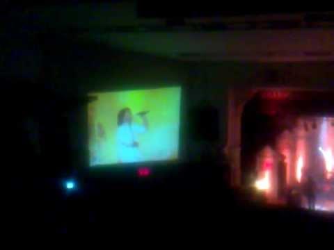 Teri Deewani Live - Kailasa Tribute to Nusrat Fateh Ali Khan