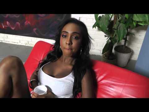Ebony Porn Star Layton Benton video