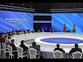 Большой разговор с президентом А.Г.Лукашенко