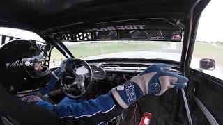Harris Hill Raceway, Champcar, Paul 3
