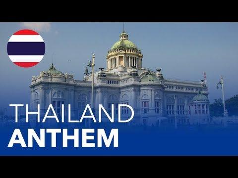 Thailand - National Anthem