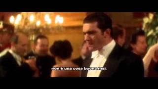 Watch Antonio Banderas High Flying, Adored video