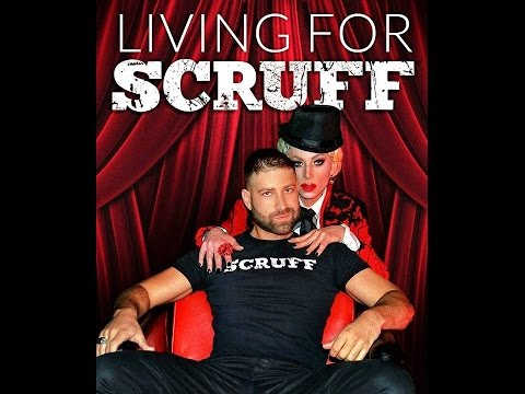 Madonna Living For Love Parody Living For Scruff Sherry Vine video