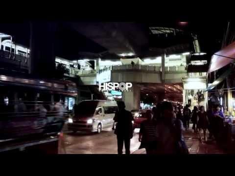 [HISPOP]Street worship 14.09.23 @Bangkok, Central world