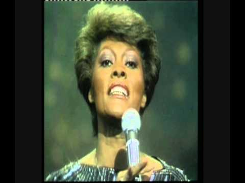 """Dionne Warwick: """"There's a Long Road Ahead of Us"""" (Live)"""