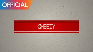 Cheezy (크리스피 크런치 ((Crispi Crunch)) - We Are Live (Original Mix) PV