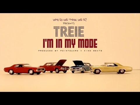 FRESH HEAT – Treie – I'm In My Mode
