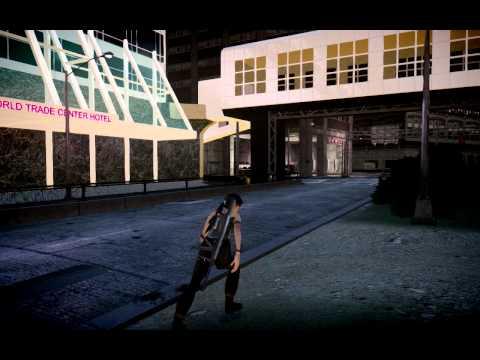 Lara Croft no GTA