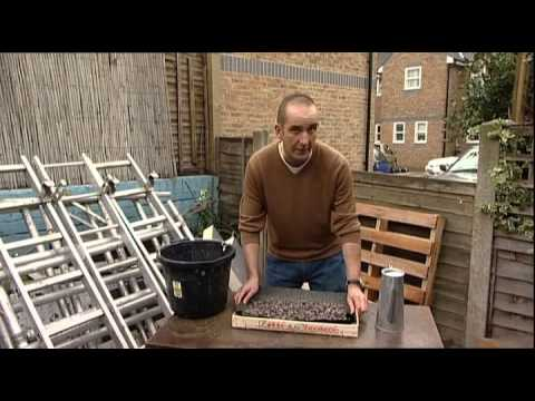 Grand Designs -   Hackney - Victorian terraced house (S03E01