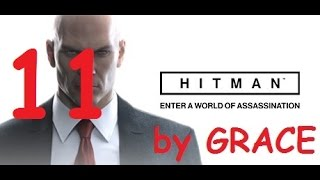 HITMAN 2016 gameplay ITA EP 11 BANGKOK 2-2 by GRACE